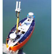 Drone marin - SOC ALCEN - Multi-tâches