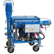 Putzknecht s48.3 - machine à projeter uelzener - malaxeur-projeteur