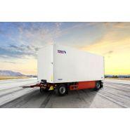 A.KO - Remorque frigorifique - SCHMITZ Cargobull - Longueur intérieure 6950 à 7350 mm