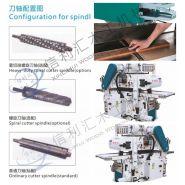 M450b - raboteuses industrielles - focus technology co., ltd. - standard : 2350*1268*1680mm
