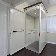 Ascenseur de maison Telecab - Savaria - Capacité 227 kg