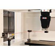 Service de calibration laser