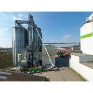 Steiger® tb 300 nacelle vl - ruthmann - 30 m