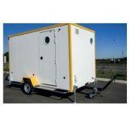 Base vie mobile -  750 kg - 4 personnes