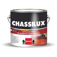 CHASSILUX - Peinture antirouille - Berling - Performance 13m2/Lt