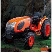 CK2610 Tracteur agricole - Kioti - puissance brute du moteur: 24.5 HP (18.2 KW)