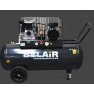 901002010 MOBY 3100 MTB - Compresseurs - Belair - Débit réel : 18,6 m³/h