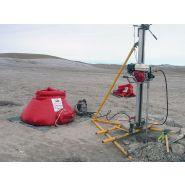 Citernes ouvertes pour eaux polluée - RCY - Poids: 900 g/m²