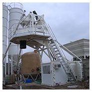 Ema 1000 trh centrale à béton - frumecar - 50 m³/h
