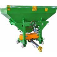 NCK-10 GS Distributeur d'engrais - Cetinkayalar LTD - Capacité 250-600 L