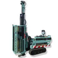 MAP90 - Pénétromètres - Mapesol - Puissance 20.8 hp