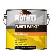 62.1.1 - Peinture de sol - Mathys - Contenu 1 L