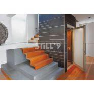 Ascenseur de maison Domuslift Standard - still9 - Largeur 630 mm