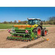 Cataya 3000 Special - Semoir agricole - Amazonen-Werke H. Dreyer GmbH & Co. KG - Avec entraînement mécanique