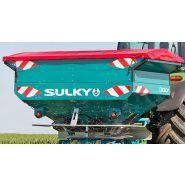 DX 30 et DX 30+ Distributeurs d'engrais - Sulky-Burel - Capacité 900 à 3000 L