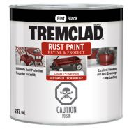 27048x125 - peinture antirouille - rona - format 237 ml