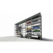 Slimparker 557 Parking automatique - Woehr - 2000 kg à 2600 kg