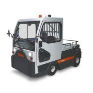 Te152 - tracteur logistique - simai - capacité de traction 15000 kg