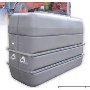 Cuves GNR - Cemo - 1500 - 2000 L