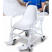 Fauteuil pese-personne mcb 300k 100m