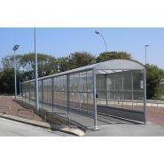 Série ate - passages couverts - atelier letort - hauteur : 2 m
