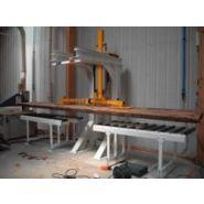 Autres basculeurs retourneurs - Serema - Charge 150 kg