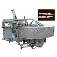 Machine roulée de fabrication de biscuits de cornet de crème glacée - Henan Gelgoog - Capacité 2400pcs/h