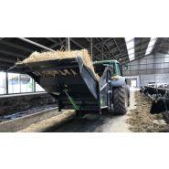 Pdf tracteur pailleuse agricole portée - juraccessoire - 900kg / 1140 kg à vide