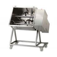 50C2PN - Mélangeur à viande - Fimar - Poids net : 100 kg