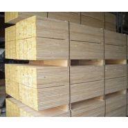Plancher pour remorque - Rabuel - Longueur standard 3300 mm