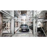 Crossparker 558 Parking automatique - Woehr - 2000 kg à 2600 kg