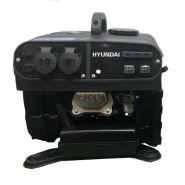 Hg2001i - groupe électrogène portable - hyundai power by builder - puissance 2000 w 1800 w