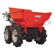 BMD300 Mini-Dumper - Altrad - 300 kg