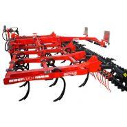 CLR35 - Cultivateur agricole - Quivofne - Largeur de travail 3.5 à 6 m
