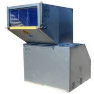 Version B - Machines pour recyclage de plastique - Kbm - mini recyclage
