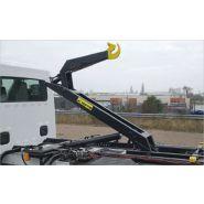 Ampliroll AL 3PA - Bras hydraulique pour camion - Marrel - 3 T