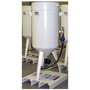 1500 - Compresseur pour sablage - Cabines - Capacité : 200 litres