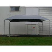 G1  - abri parking - carapax - 6.50m x 4.00m