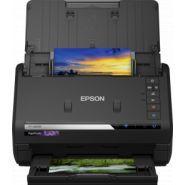 FASTFOTO FF-680W - Scanner photo - Epson - Dimensions 296 x 169 x 176 mm
