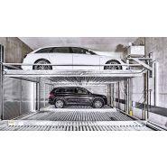 Combilift 543 Parking automatique - Woehr - 2000 kg à 2600 kg