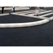 Séparateur biway - Sotubema sa - Largeur : de 15 à 40cm