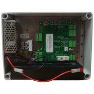 Terminaux de controle d' acces - utl xp 104