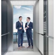 Evolution 300 - Ascenseurs classiques - ThyssenKrupp ascenseurs - Capacité maximale 4000 Kg