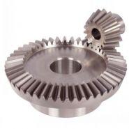 A1-230 - engrenage conique - michaud chailly - module 1,0 À 4,0