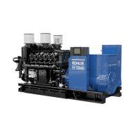 KD2000-F Groupe électrogène industriel - Kohler - 1818 kva