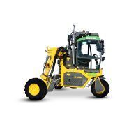 JAGUAR TR-100 - Tracteur enjambeur - CMC - 3 roues motrices