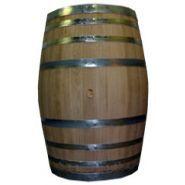 Pièce 500 litres - Tonneaux En Bois - Gille t- 500 litres