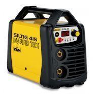 SILTIG 415 - Poste à souder à l'arc - Deca - Puissance d'installation (Kw):4,0 KW