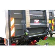 ZAHD 150/200 - Hayon élévateur - Hiab Zepro - levage 1500 à 2000 kg