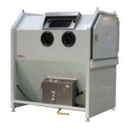 SF1500 - Cabine de soufflage - Arena - Dimensions intérieures : L 1500 x  P 9800 x H 680 mm